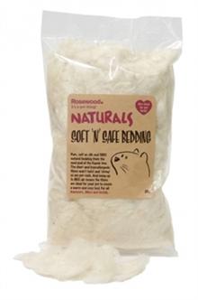 ROSEWOOD NATURALS SOFT 'N' SAFE BEDDING 20 GR