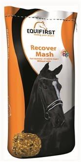 EQUIFIRST RECOVER MASH 20 KG